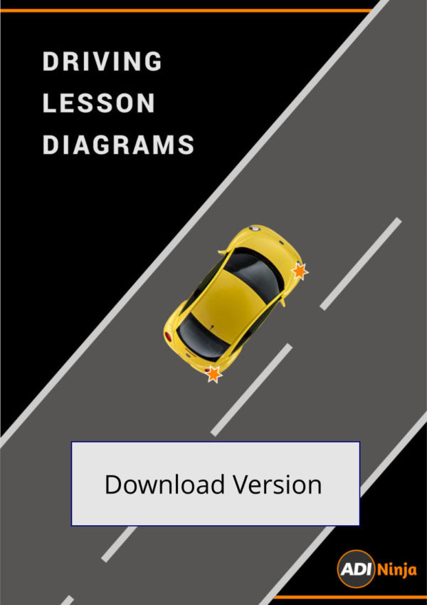 driving lesson plan download